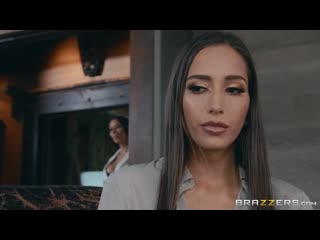 Brazzers getting ahead desiree dulce, rachel starr & keiran lee 16.08.2019