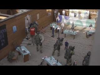 "30 лет группе ""а"" кгб беларуси   anti terror forces   atf"