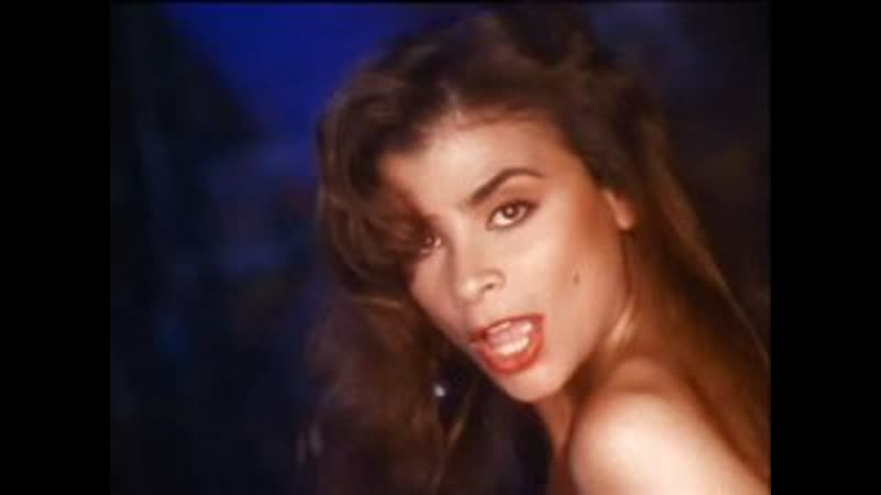 Paula Abdul The Wild Pair - Opposites Attract (1989)