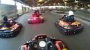 A C T I O N VM Karting Harrastesarja kisa 8