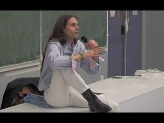 L'Univers (Partie 6/11). Cours « tout public » Aurélien Barrau. Big Bang: obs et th
