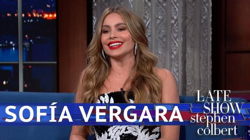 Sofía Vergaras New Film Can Be Described In One Word Redemption