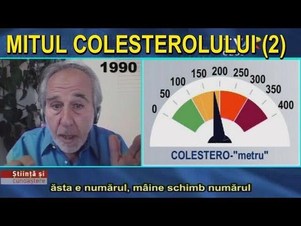 Afacerea Colesterolul Bruce Lipton Statin Nation Ep2