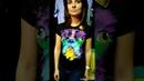Молодежная одежда GOOD Женская футболка FLURO DOG Артикул: 35-1688