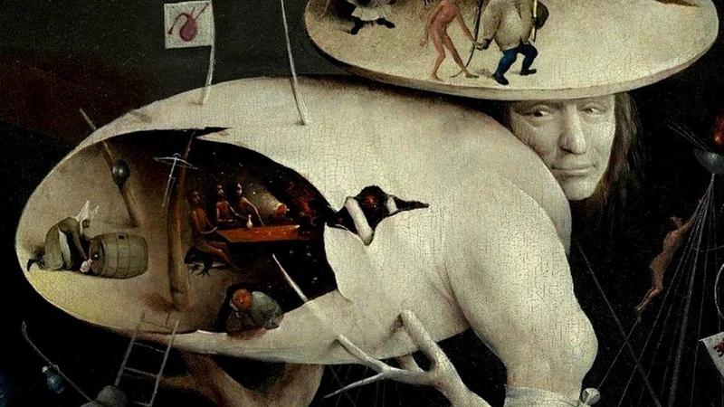 ИЕРОНИМ БОСХ - Самый загадочный художник Возрождения: ЖИЗНЬ И ТВОРЧЕСТВО