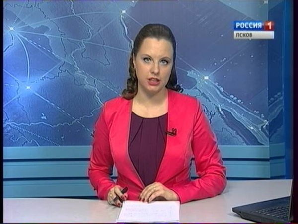 Выпуск Вести Псков 16.02.2016 на 19,35