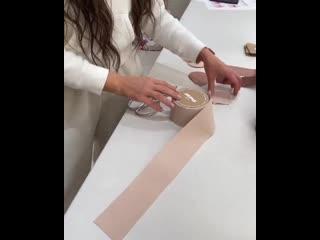 Kim Kardashian Instagram video
