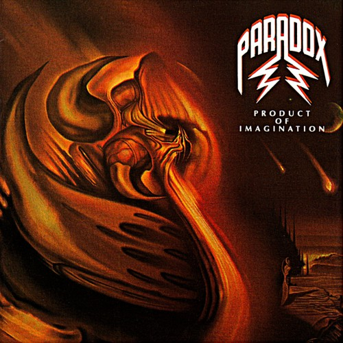 Paradox - Product Of Imagination (Remastered)