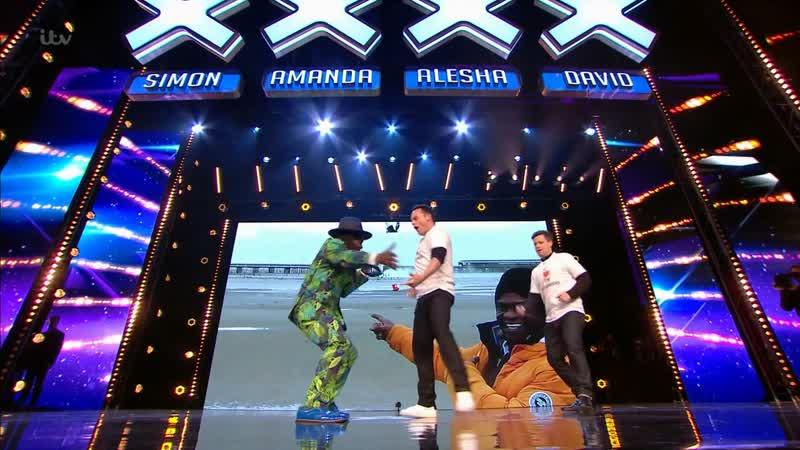 Britain's Got Talent 2019 - BGT S13E04 - Auditions 4 (HD)