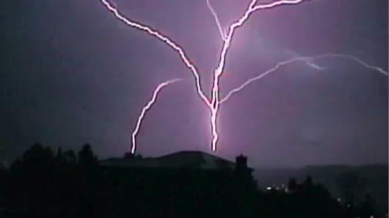 1895 2019 DEMO ELECTRIC ARTIFICIAL RAINMAKING AND WEATHER REGULATING APPARATUS IONIZATION UPWARD LIGHTNINGS
