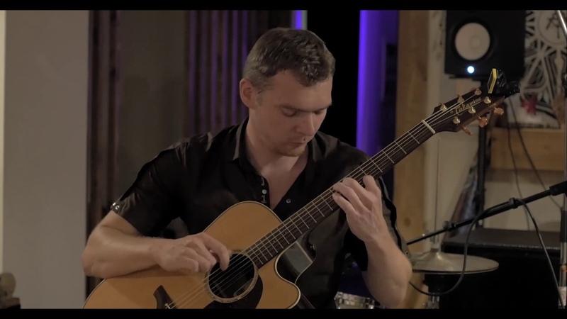 Maksim Gerko - River (Live)