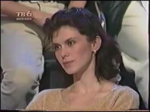 92. Агата Кристи - Акулы пера - 1996