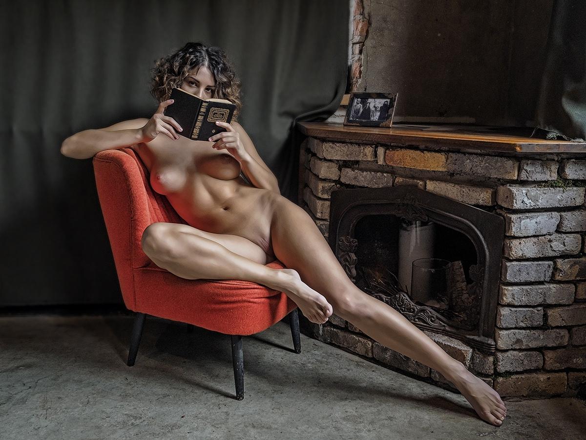 эротические фотографии Mikhalych Mishin