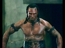 Spartacus: Vengeance HD 1080 Egyptian vs Crixus, Oenomaus, Gannicus, Spartacus! Who stronger!?