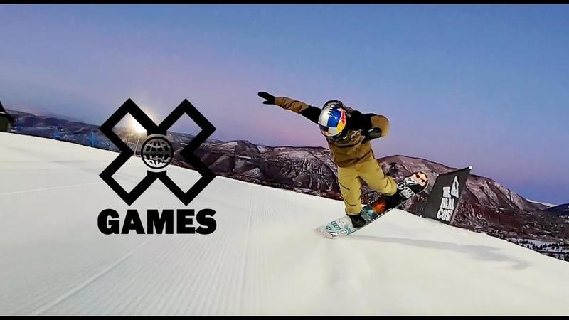 Marcus Kleveland - X Games 20 pt.2