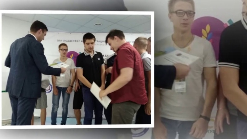 В городе Краснодаре стартовал проект Информационно-Консультационных Бригад.