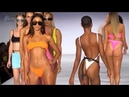 Купальники 2019 бикини модный показ - Swimwear Bikini Fashion Show 2019 New York Fashion Week