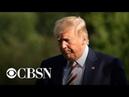 Trump suggests legislation addressing background checks and immigration reform
