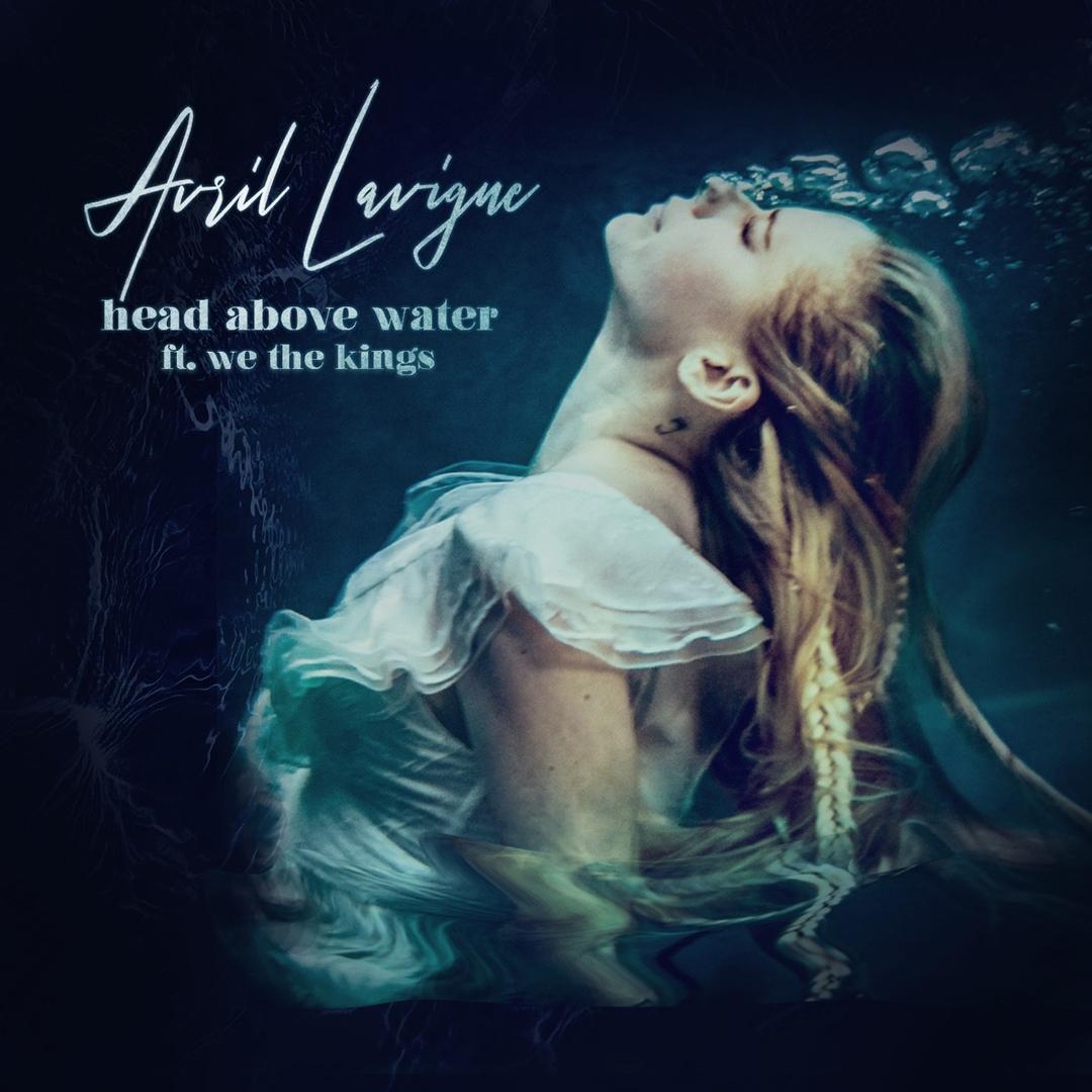 Avril Lavigne - Head Above Water [Single]