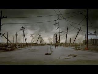 Дорога / The Road (2009) Постапокалипсис. Юрий Сербин