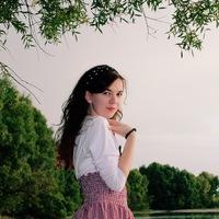 Анастасия Маматова