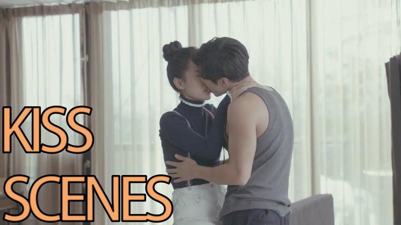 《喜歡你時風好甜 Flipped》Four Types Of Kisses in EP01 11 甜死人的花樣接吻!