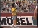 Friendly Match 1981 West Germany x Brazil