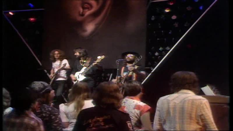 Manfred Mann's Earth Band Blinded By The Light