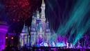 Lindsey Stirling LIVE Filming at Disney's Magic Kingdom