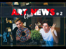 Art Club News 2