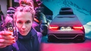THIS IS LIFE IN THE ALPS Audi RS6 2020 Dream Winter Road Trip