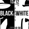 BLACK OR WHITE PARTY
