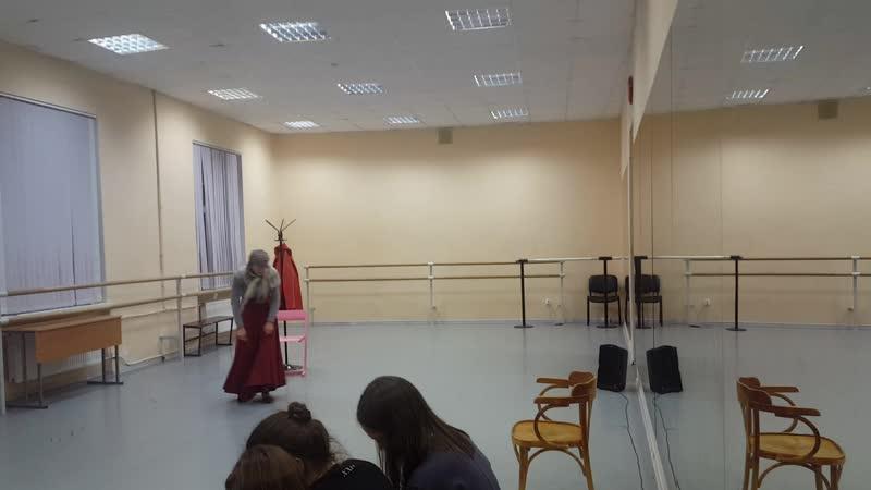 актерское ч5