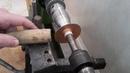 Стопка медь 0 5мм ₽100 copper shot $2 хендмейд ротационная вытяжка металла handmade