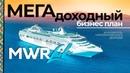 Мега доходный бизнес-план MWRLife ! Подробный разбор маркетинг плана от Николая Нова