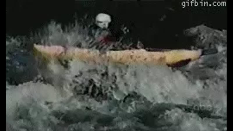 Canoe vs raft