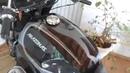 Moto Amazonas 1600 O Ronco da Negona