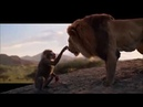 """THE LION KING """"3D Experience """" Trailer 2019"""