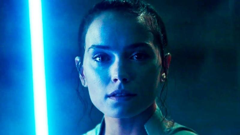 Звёздные Войны Скайуокер. Восход (Эпизод 9) – Русский трейлер №2