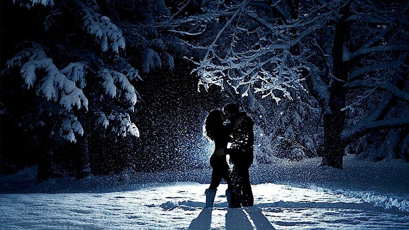 Снежная Ночь - Andre TAY ✦ 2020 New Новинка