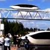SkyWay Принципиально новый вид транспорта