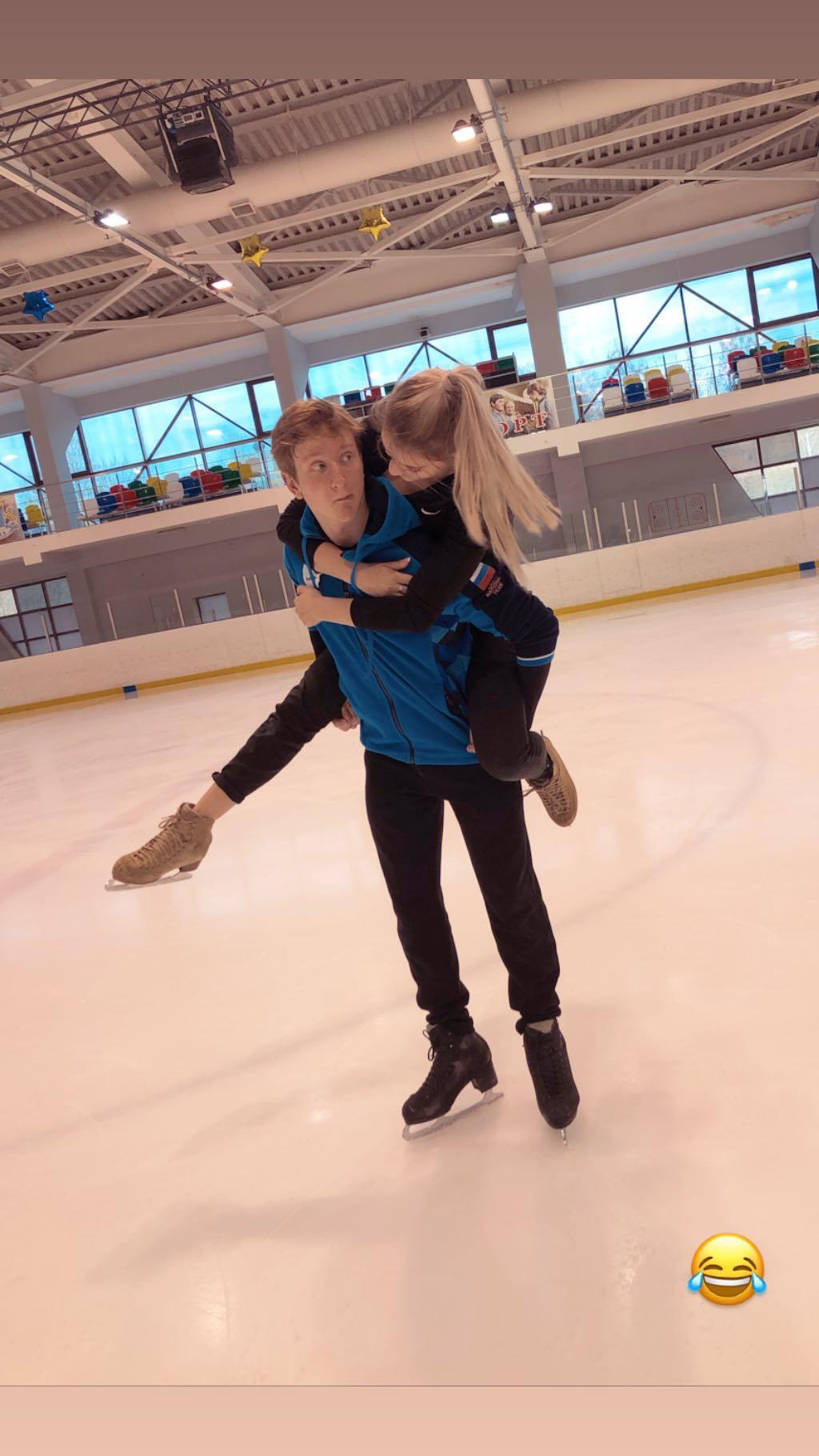 Анастасия Скопцова-Кирилл Алешин/танцы на льду - Страница 11 EiNl4N-RBdw