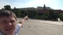 Вокруг Кремля.Александровский сад