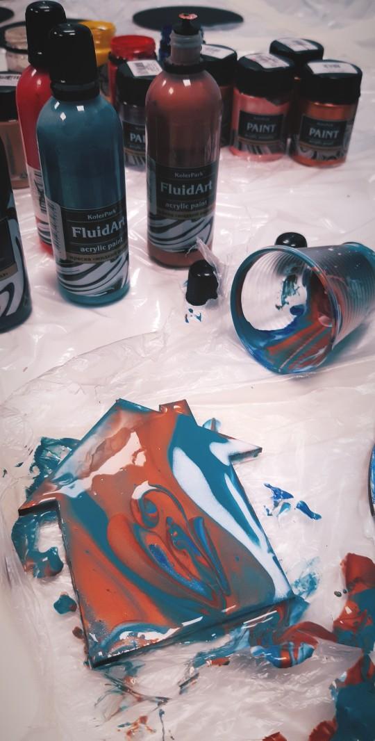 Fluid Art — это…., attēls №1