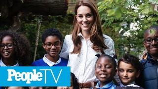 Kate Middleton & Prince William https://vk.com/topnotchenglish