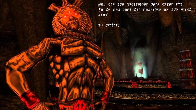 Fall of The Dagoth Ur Morrowind Music Mix