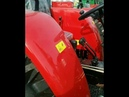 China shandong 100hp tractor farm tractor China tractor