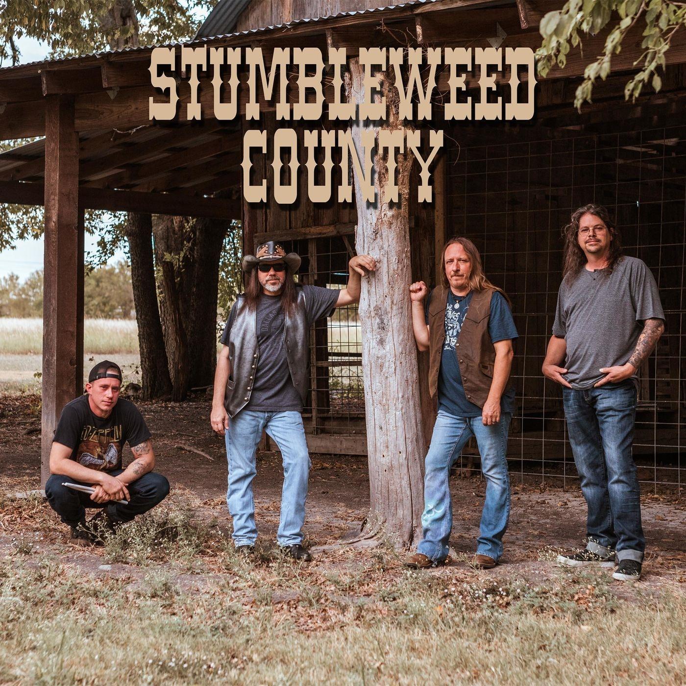 Stumbleweed County - Road Trip