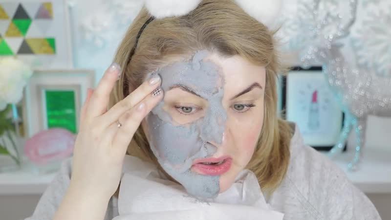Видеообзор Carbonated Bubble Сlay Mask