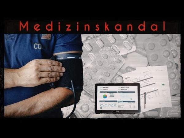 Medizinskandal Wie bloße Diagnosen Menschen töten können